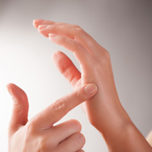 EFT Pressure Point Tapping Therapy